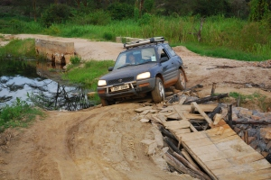 Uganda 2013 Drive to Katonga 25